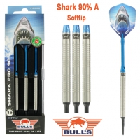 Bull's 90% - Shark Pro A 16-18 g ST.