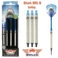 Bull's 90% - Shark Pro B 18-20 g ST.