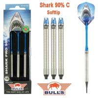 Bull's 90% - Shark Pro C 16-18 g