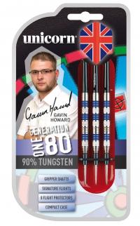 Unicorn 90% - Generation 180 Gavin Howard 24 g