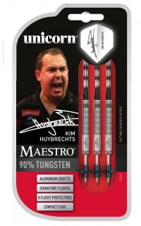 Unicorn 90% - Maestro Kim Huybregts