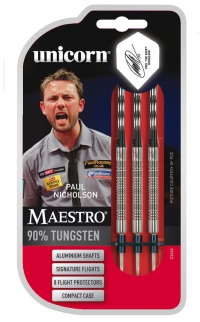 Unicorn 90% - Maestro Paul Nicholson