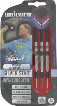 Unicorn 80% - Silverstar Raymond van Barneveld