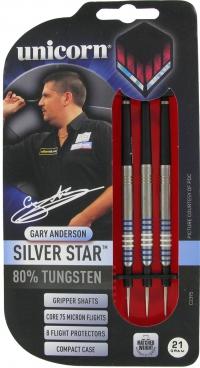 Unicorn 80% - Silverstar Gary Anderson