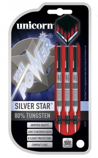 Unicorn 80% - Silverstar The Power