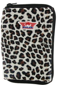 Bull's The Pak - Leopard Fabric