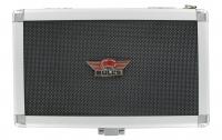 Bull's Topas X-Case Black Deluxe