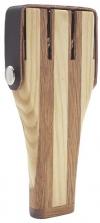 Wooden Dart Case
