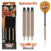 Bull's 90% - Matchstick 26 g 26 gram