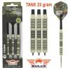 Bull's Nickel Silver - Tank 23 g