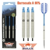Bull's 90% - Barracuda A 21-23-25 g