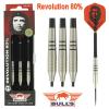 Bull's 80% - Revolution 21 t/m 26 g