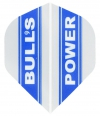 Bull's One Colour Powerflite - Power Blue
